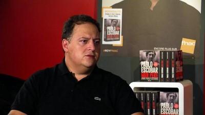 Pablo Escobar'ın oğlu: Babam filmlerde anlatılan Escobar'dan daha kötü birisi