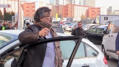 CHP önünde 'alacak' protestosu - ANKARA