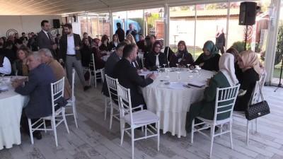 Öznur Çalık: 'Sosyal korumalı bütçe 335 milyara ulaşmış vaziyette' - ORDU