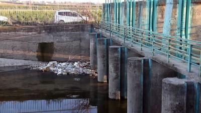 Sulama kanalında kadın cesedi bulundu - ADANA