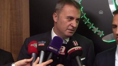 'Süper Lig, ülkenin en önemli marka değerlerinden biri' - İSTANBUL