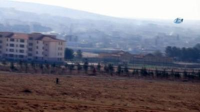 YPG büyük kayıp veriyor: Örgüt Kobani'de kan anonsları yaptırıyor
