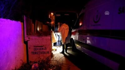 Çöp konteynerinde bebek cesedi bulundu - ANTALYA