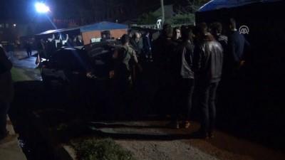 Şehit Piyade Uzman Çavuş Oğuzcan Ekiz'in ailesine acı haber ulaştı - HATAY
