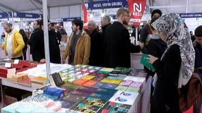 TBMM Başkanı Kahraman'dan Çamlıca Camii'ne isim önerisi