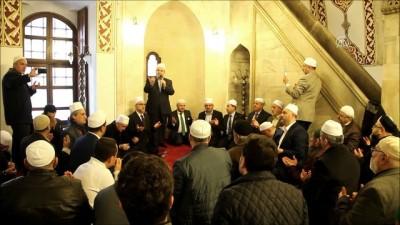 Zeytin Dalı Harekatı'na destek - İstanbul Din Görevlileri Derneği - HATAY
