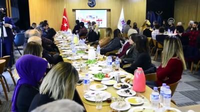 AK Parti Genel Başkan Yardımcısı Dağ - İZMİR