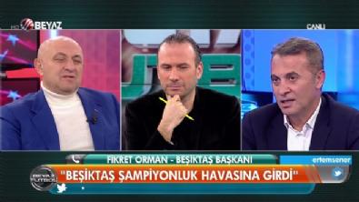 Fikret Orman: Fenerbahçe maçları ertelenmeli