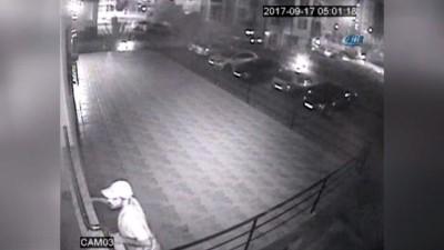 Hırsızı linç edilmekten polis kurtardı