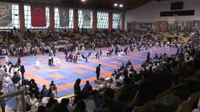 İllerarası Karate Ligi - KOCAELİ