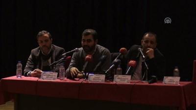 'İslam Dünyasının Halife Abdülhamid'e Bakışı' konferansı (2) - ANKARA