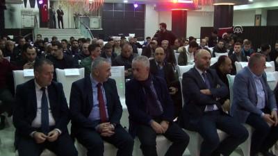 Makedonya'da Zeytin Dalı Harekatı için mevlit - GOSTİVAR
