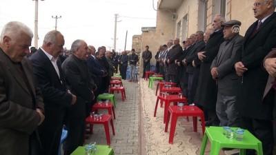 Miroğlu'nun vefat eden oğlu ve şehitler için mevlit okundu - MARDİN