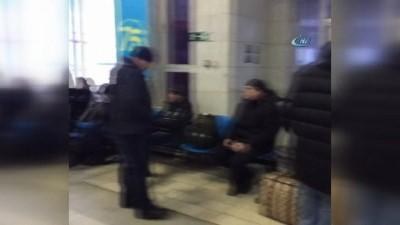 - Rusya'daki uçak kazasında 2 kişinin cesedine ulaşıldı