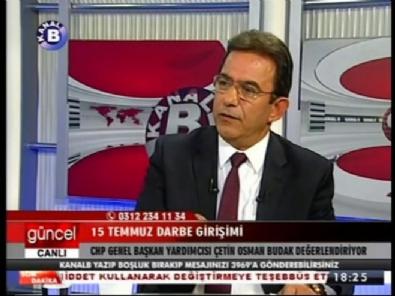 CHP'li vekilden skandal 15 Temmuz sözleri