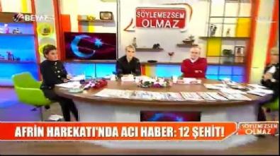 Afrin Operasyonu - Ece Erken'den sert sözler: Kalleşler, şerefsizler