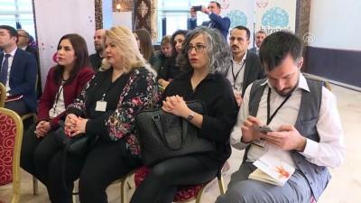 Harezmi Eğitim Modeli Eğitici Eğitimi Çalıştayı - İSTANBUL