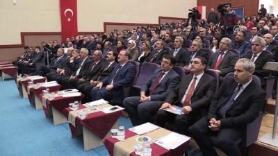 Jeotermalde Kırşehir-Afyonkarahisar iş birliği - KIRŞEHİR
