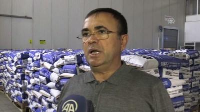 Konya'dan 20 ülkeye 'peynir tozu' ihraç ediyorlar - KONYA
