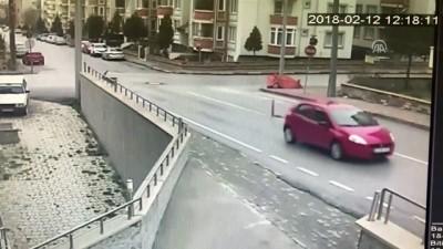 Okul servisiyle minibüs çarpıştı: 11 yaralı - EDİRNE