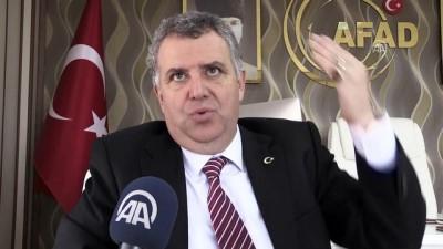 Prof. Dr. Hancı: 'Havanın silah olarak kullanılmasına karşı Türkiye güvenliğini sağlamalıdır' - SAMSUN