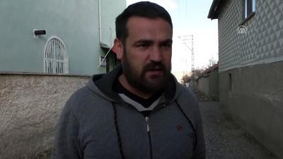 Şehidin Maaşına Haciz Konması - Davacı Serkan Saçan - YOZGAT