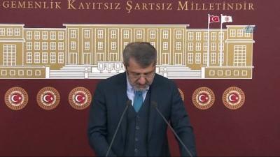 TBMM İnsan Hakları İnceleme Komisyonu Başkanı Ömer Serdar: 'OHAL sadece Türkiye'nin başvurduğu bir yöntem değildir'