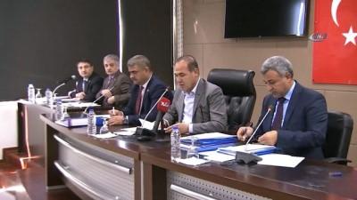 - Adana'dan Mehmetçik Vakfı'na 322 bin TL bağış