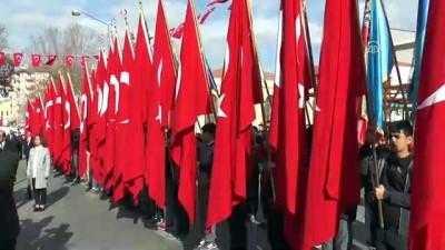 Atatürk'ün Malatya'ya gelişinin 87. yılı