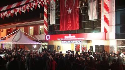Başbakan Yıldırım: 'Türkiye büyüdükçe karşımızda da maalesef rahat durmayanların sayısı da artıyor' - ERZİNCAN