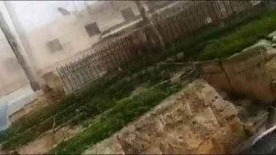 - İdlib'de Bombalı Saldırı: 9 Ölü, 14 Yaralı