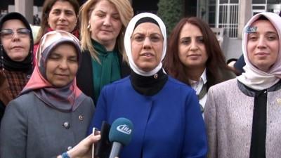 Ravza Kavakçı Kan: '28 Şubat sanıkları aynı FETÖ'nün darbe sanıklarına benzer hikayeler anlatıyor'