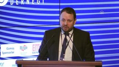 Siber Güvenlik Ekosisteminin Geliştirilmesi Zirvesi (2) - ANKARA