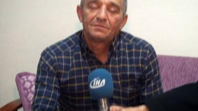 Tır şoförü, maaşının yarısını Afrin'deki Türk askerine bağışladı