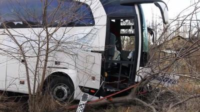 Trafik kazası: 1 ölü, 4 yaralı - MALATYA