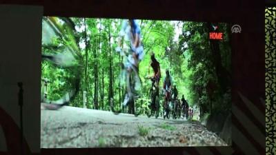 Bisiklet Turu - ANTALYA