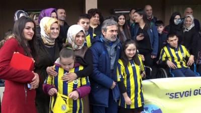 spor musabakasi - Fenerbahçe'de Alanyaspor maçı hazırlıkları devam ediyor