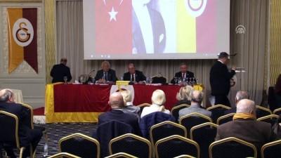Galatasaray Kulübü Başkanı Cengiz: 'Bize kimse taşra ülkesi muamelesi yapamaz' - İSTANBUL