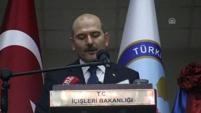 İçişleri Bakanı Soylu: Biz müttefikimizin bu tavırlarına sadece acıyoruz - BURSA