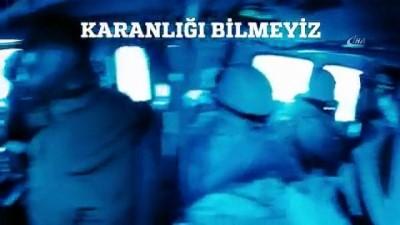 Jandarmadan 14 Şubat klibi: 'En büyük aşk, vatan'