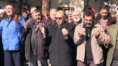STK'lardan Zeytin Dalı Harekatı'na destek - ERZİNCAN