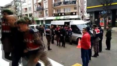 Zonguldak'ta uyuşturucu operasyonu: 4 tutuklu
