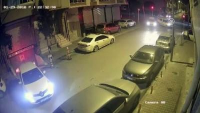 100 bin dolarlık pırlanta gasbeden şüpheliler yakalandı - İSTANBUL