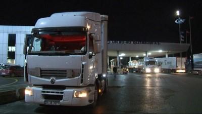 3 mültecinin kaçış yolculuğu kısa sürdü