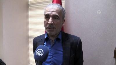 AK Parti Grup Başkanvekili Bostancı: 'Cumhuriyeti kuran CHP ile bugünkü CHP'nin ilgisi kalmamıştır'' - AMASYA