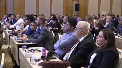 Elektrik Dağıtım Sektöründe 2. İş Sağlığı ve Güvenliği Kongresi (2) - ANTALYA