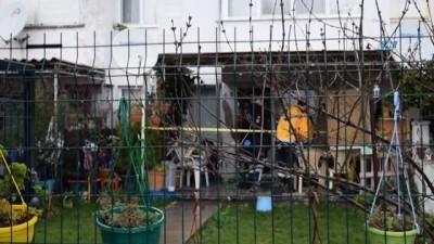 İzmir'de soba zehirlenmesi: 1 ölü