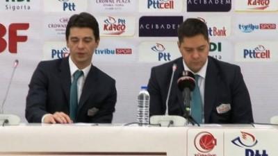 """Sasa Filipovski: """"Beşiktaş bize basketbol dersi verdi"""""""