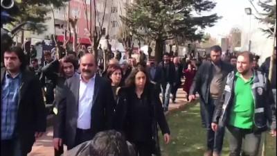 Terör örgütü elebaşı Öcalan'ın yakalanarak Türkiye'ye getirilmesi - DİYARBAKIR