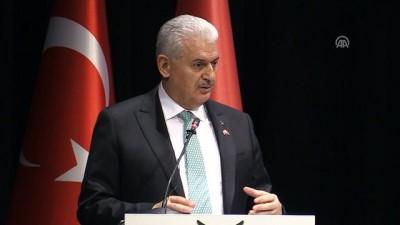 Türkiye-Belarus arasında iş birliği anlaşması imza töreni - MİNSK